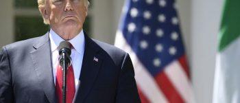 ترامپ جهت تضعیف افراد مرتبط با برجام به حقه کثیف روی آورد